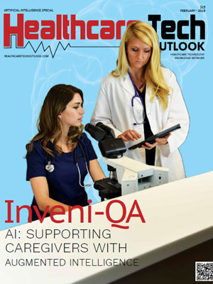 Inveni-QA- AI: Supporting Caregivers With Augmented Intelligence